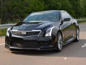 11 A 2019 Cadillac Releases New Review