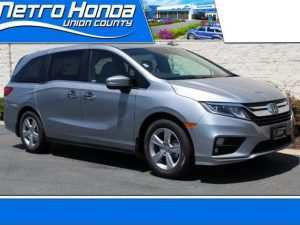 11 A 2019 Honda Wagon Review and Release date