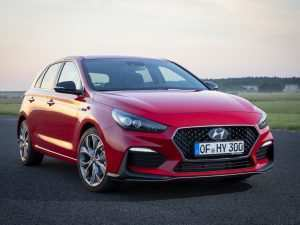 11 A 2019 Hyundai Elantra Gt Ratings