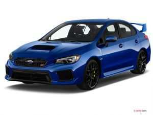 11 A 2019 Subaru Hatchback Sti Review and Release date