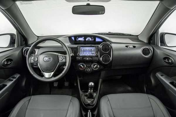 11 A 2019 Toyota Etios New Review