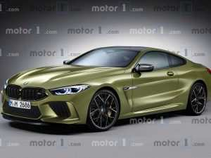 11 A BMW M8 2020 Specs and Review