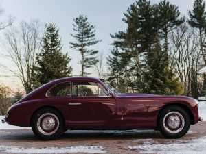 11 A Maserati A6Gcs 2019 Review and Release date