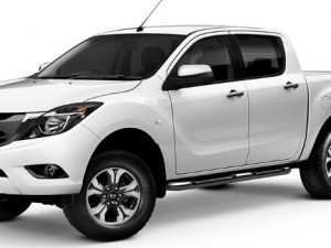 11 A Mazda Bt 50 2020 Price Release