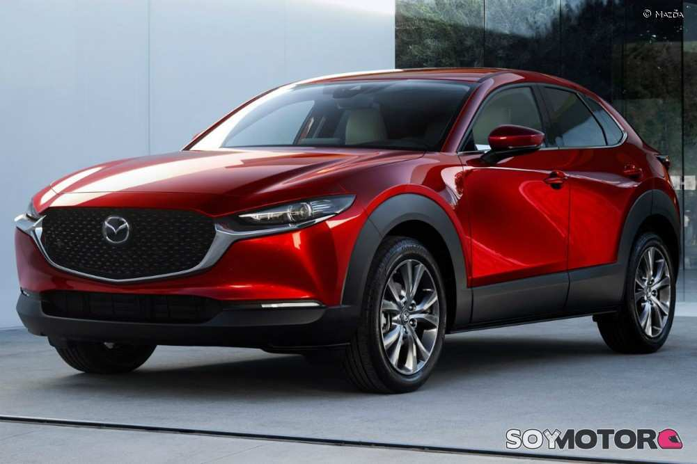 11 A Mazda Novedades 2020 Release Date And Concept