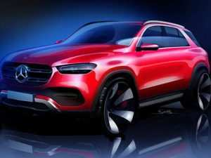 11 A New Mercedes 2019 New Model and Performance