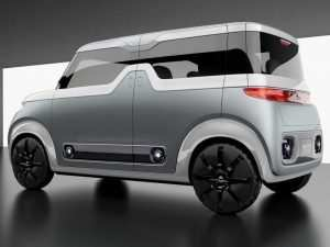 11 A Nissan Cube 2020 Price and Release date
