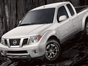 11 A Nissan Frontier 2020 Redesign Release