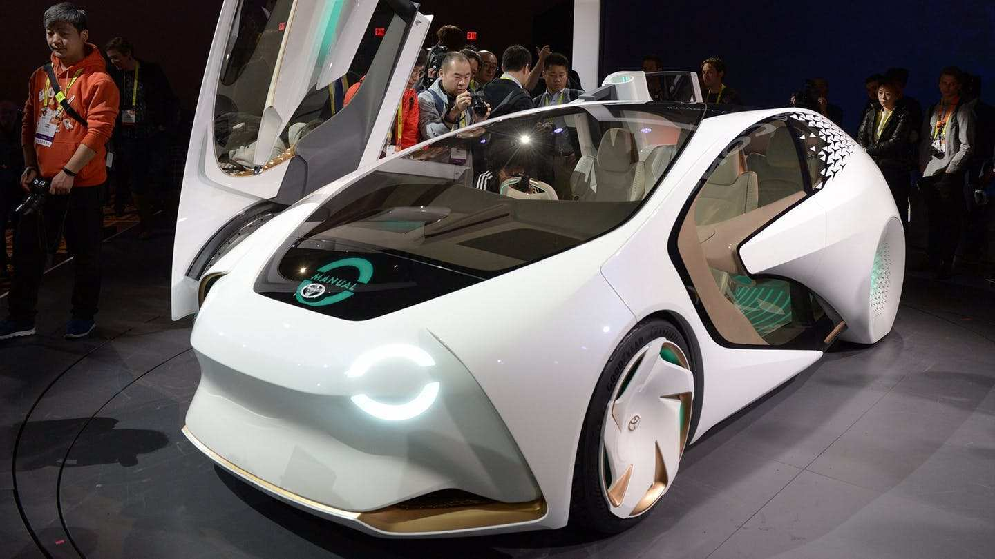 11 A Toyota 2020 Autonomous Driving Price Design And Review