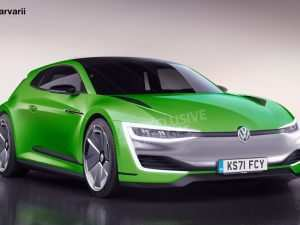 11 A Vw 2019 Ev Redesign and Concept