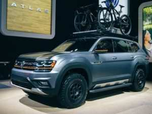 11 A When Will The 2020 Volkswagen Atlas Be Available Exterior