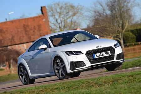 11 All New 2019 Audi Tt Specs Price Design and Review