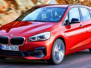11 All New 2019 Bmw Active Tourer Performance