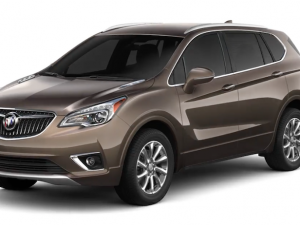 11 All New 2019 Buick Envision Style