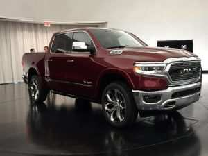 11 All New 2019 Dodge Etorque Release Date and Concept