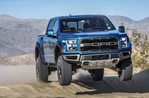 11 All New 2019 Ford Velociraptor Redesign and Concept