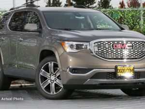11 All New 2019 Gmc Acadia Sport Prices