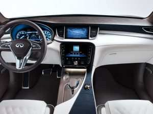 11 All New 2019 Infiniti Qx50 Wiki Redesign and Concept