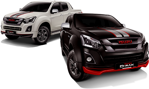 11 All New 2019 Isuzu Dmax Concept and Review