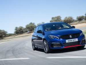11 All New 2019 Peugeot 308 Gti Release Date and Concept