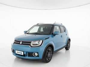 11 All New 2019 Suzuki Ignis Redesign and Concept