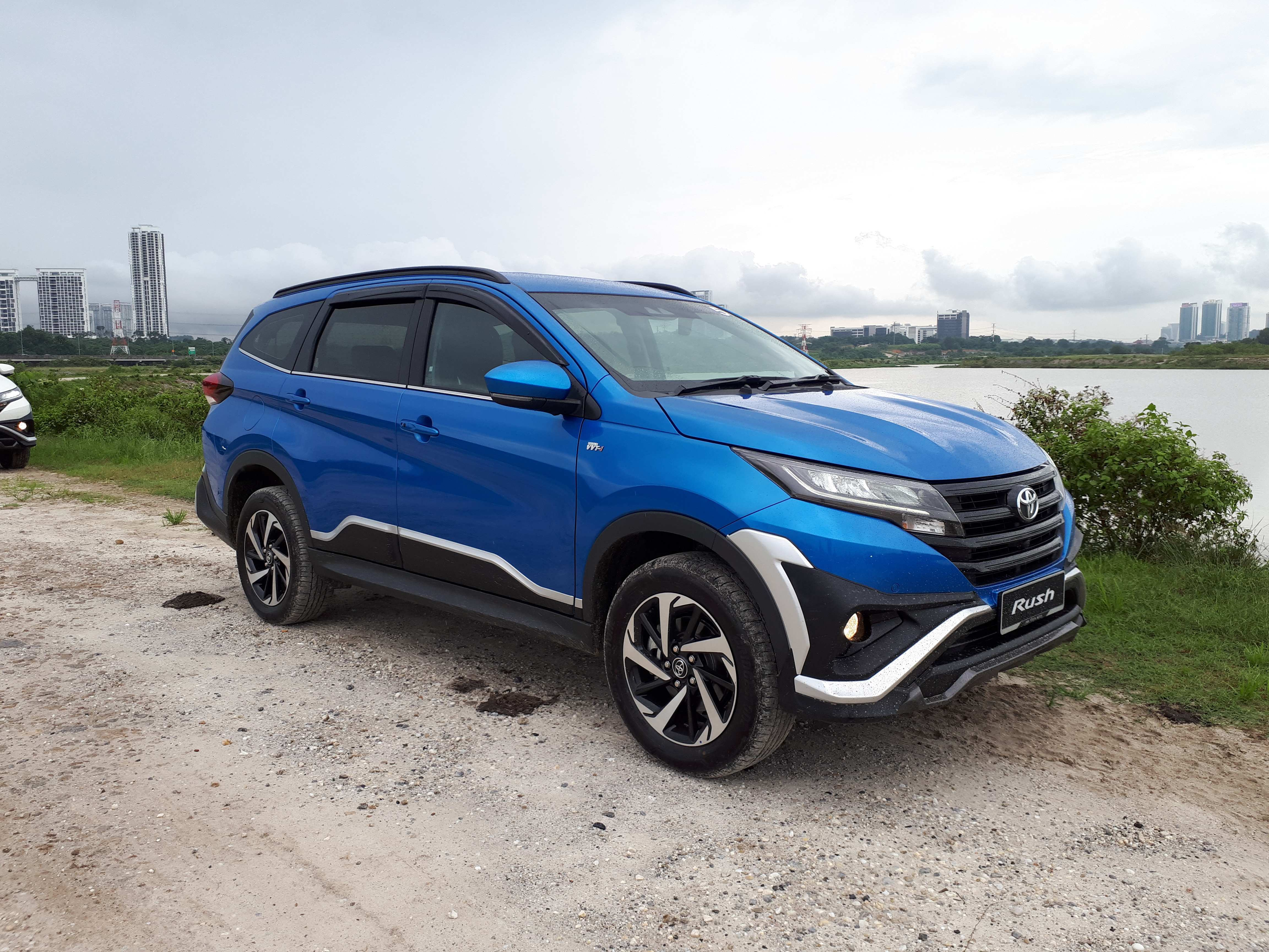 11 All New 2019 Toyota Rush Reviews