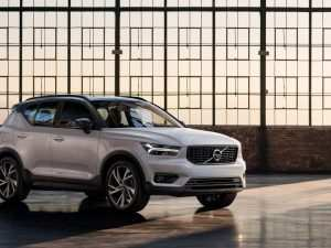 11 All New 2019 Volvo Xc40 Owners Manual Price and Release date