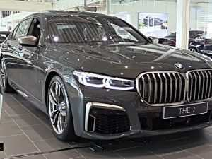 11 All New 2020 Bmw 760Li Review and Release date