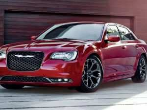 11 All New 2020 Chrysler 300 Srt8 Exterior and Interior