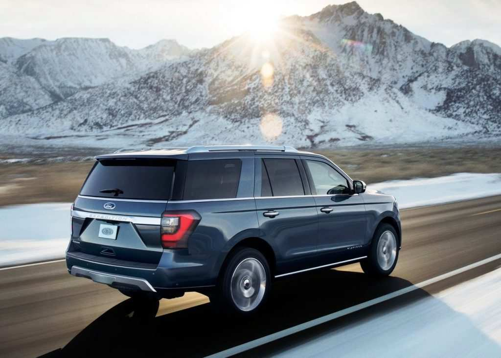 11 All New 2020 Ford Expedition Specs And Review