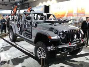 11 All New 2020 Jeep Gladiator Color Options First Drive