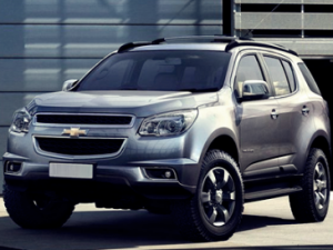 11 All New All New Chevrolet Trailblazer 2020 Review and Release date