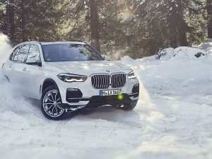 11 All New BMW Hybrid 2020 Concept and Review