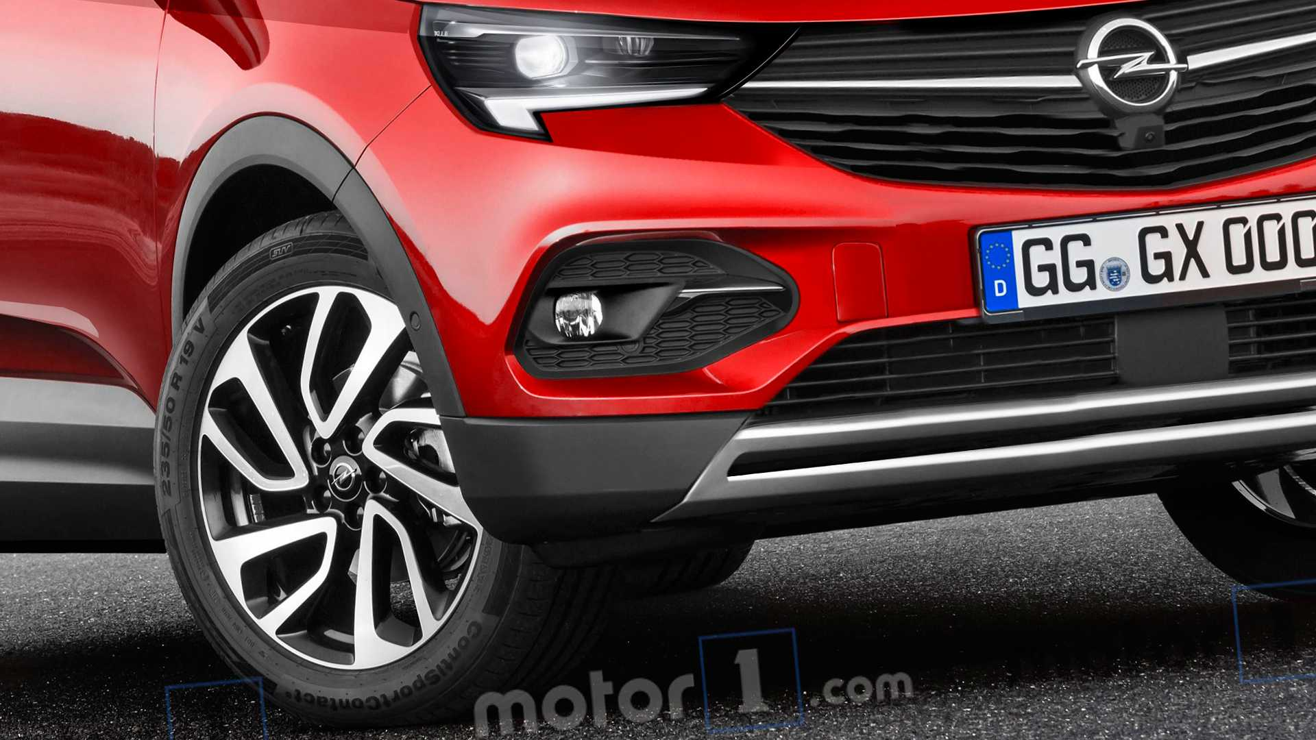 11 All New Der Neue Opel Mokka 2020 Specs
