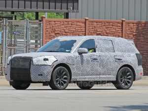 11 All New Ford Aviator 2020 Configurations