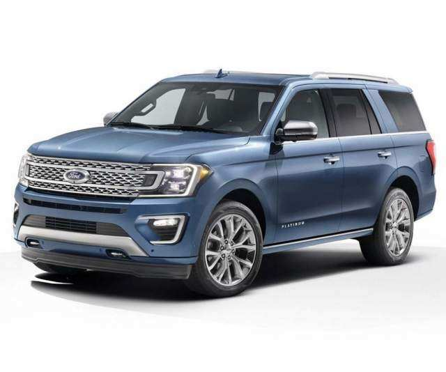 11 All New Ford Expedition 2020 Review