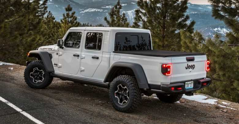 11 All New Jeep For 2020 New Model And Performance
