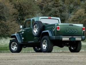11 All New Jeep Truck 2020 2 Door Release Date and Concept