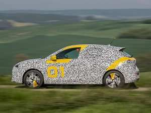 11 All New Opel Corsa 2019 Psa First Drive
