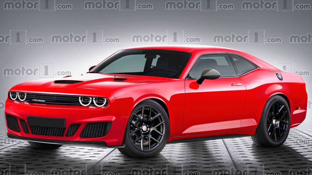 11 All New Pictures Of 2020 Dodge Charger Rumors