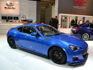 11 All New Subaru Brz Turbo 2020 Specs and Review