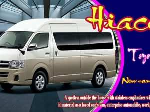 11 All New Toyota Bus 2020 Research New