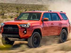 11 All New Toyota Diesel 4Runner 2020 Engine
