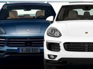 11 Best 2018 Vs 2019 Porsche Cayenne Ratings