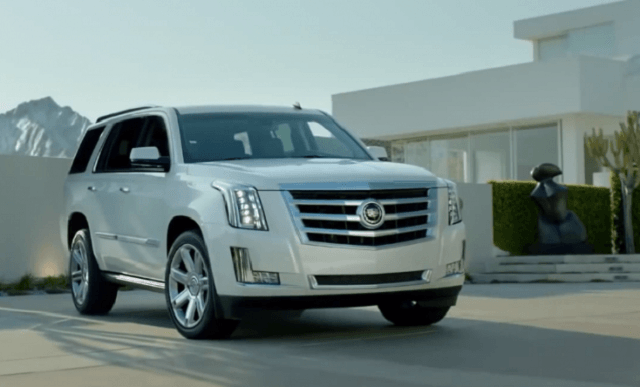11 Best 2019 Cadillac Escalade Concept New Review