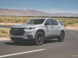 11 Best 2019 Chevrolet Blazer Release Date Overview