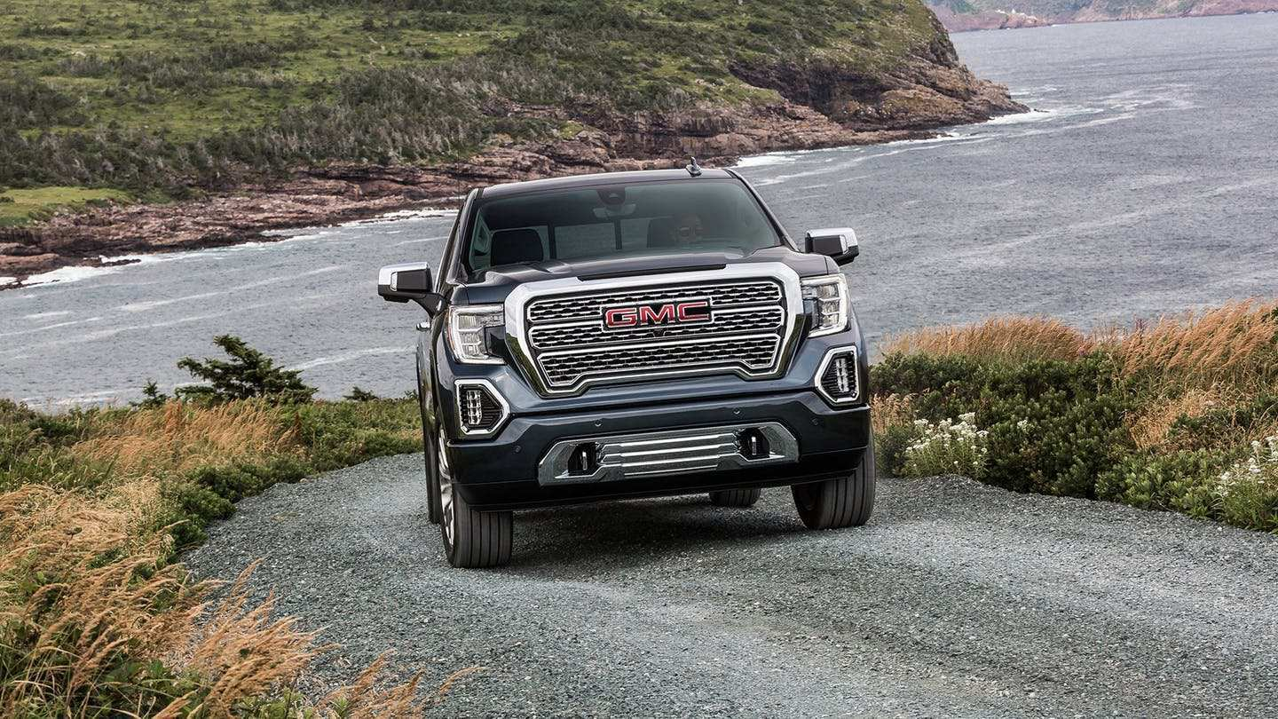 11 Best 2019 Gmc Horsepower Concept And Review