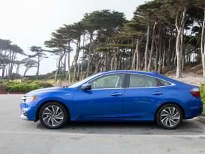 11 Best 2019 Honda Insight Review Rumors