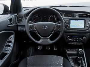 11 Best 2019 Hyundai I20 Active Interior