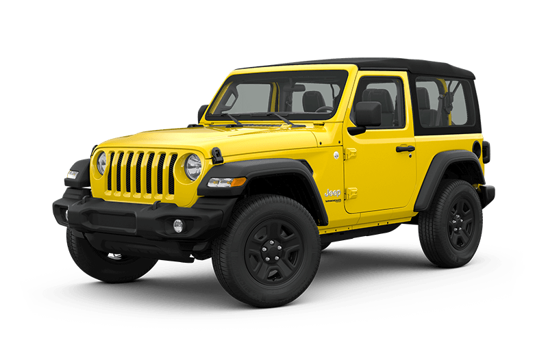 11 Best 2019 Jeep Jl Redesign And Concept